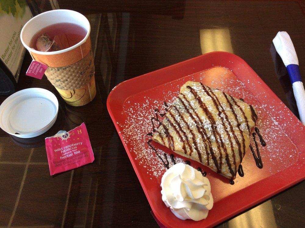 Irina's Crepes Cafe