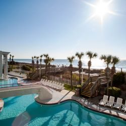 Photo Of Crown Reef Beach Resort And Waterpark Myrtle Sc United States