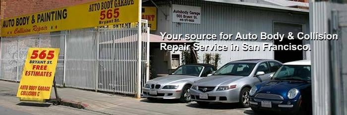 Auto body garage 15 photos 243 reviews auto repair for Garage auto sans rdv