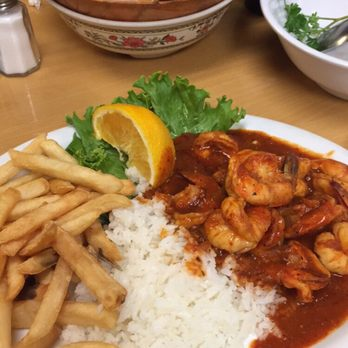 Photo Of Rocamar Seafood Restaurant San Fernando Ca United States La Diabla
