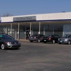 Dick Dean Volkswagen Subaru Hyundai