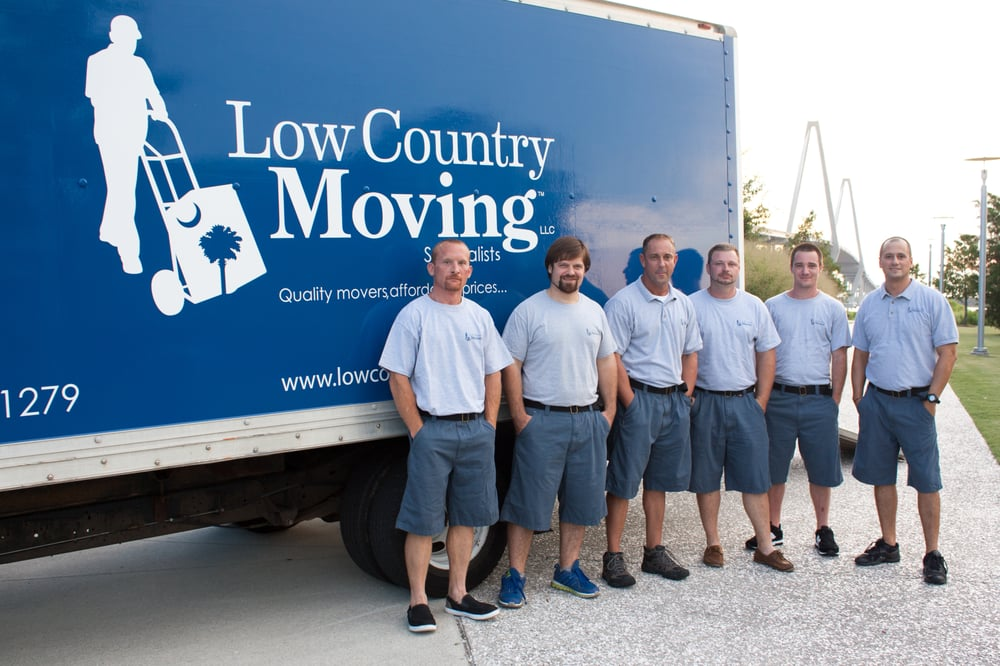 Low Country Moving Specialists