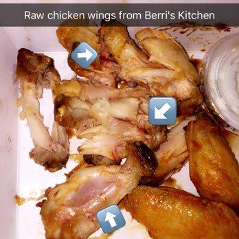 Berri S Kitchen