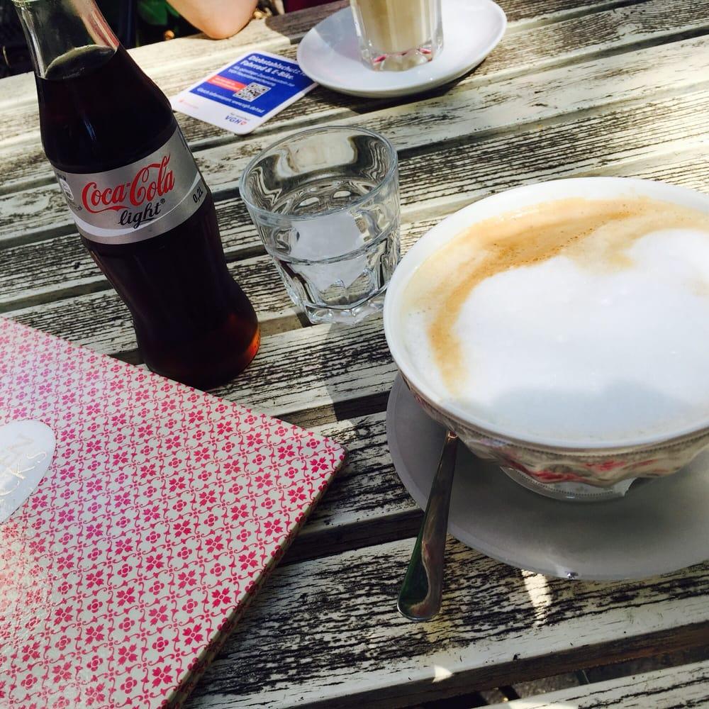 Cafe Tulipano Hannover