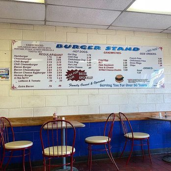 Yelp Reviews for Burger Stand - 14 Photos - (New) American