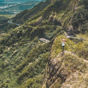 Pali Puka - 544 Photos & 133 Reviews - Hiking - Pali Lookout