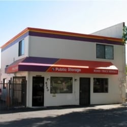 Photo Of Public Storage Citrus Heights Ca United States