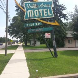 Motel  Canton Mi