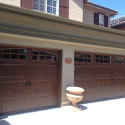 Photo of Doorkeeper - Escondido CA United States. Doorkeeper garage door Installation of & Doorkeeper - 10 Photos u0026 37 Reviews - Garage Door Services - 1646 ...