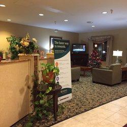 Photo Of Comfort Suites Bloomington Il United States