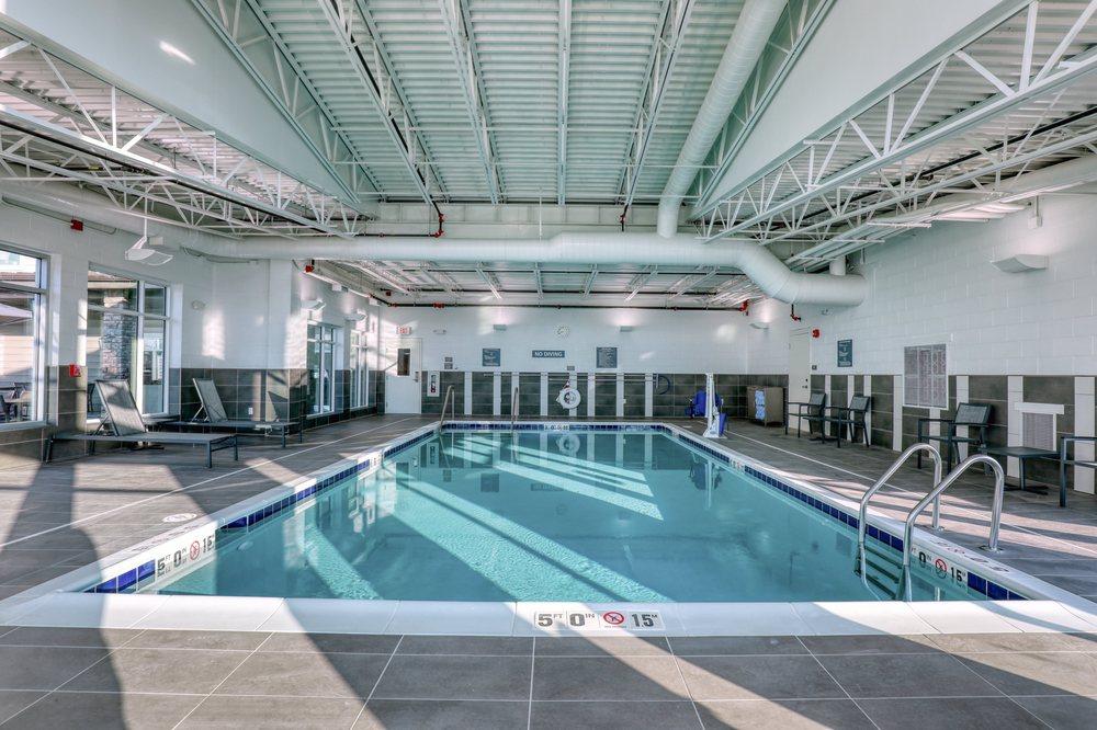 Residence Inn By Marriot: 632 George Washington Hwy, Lincoln, RI