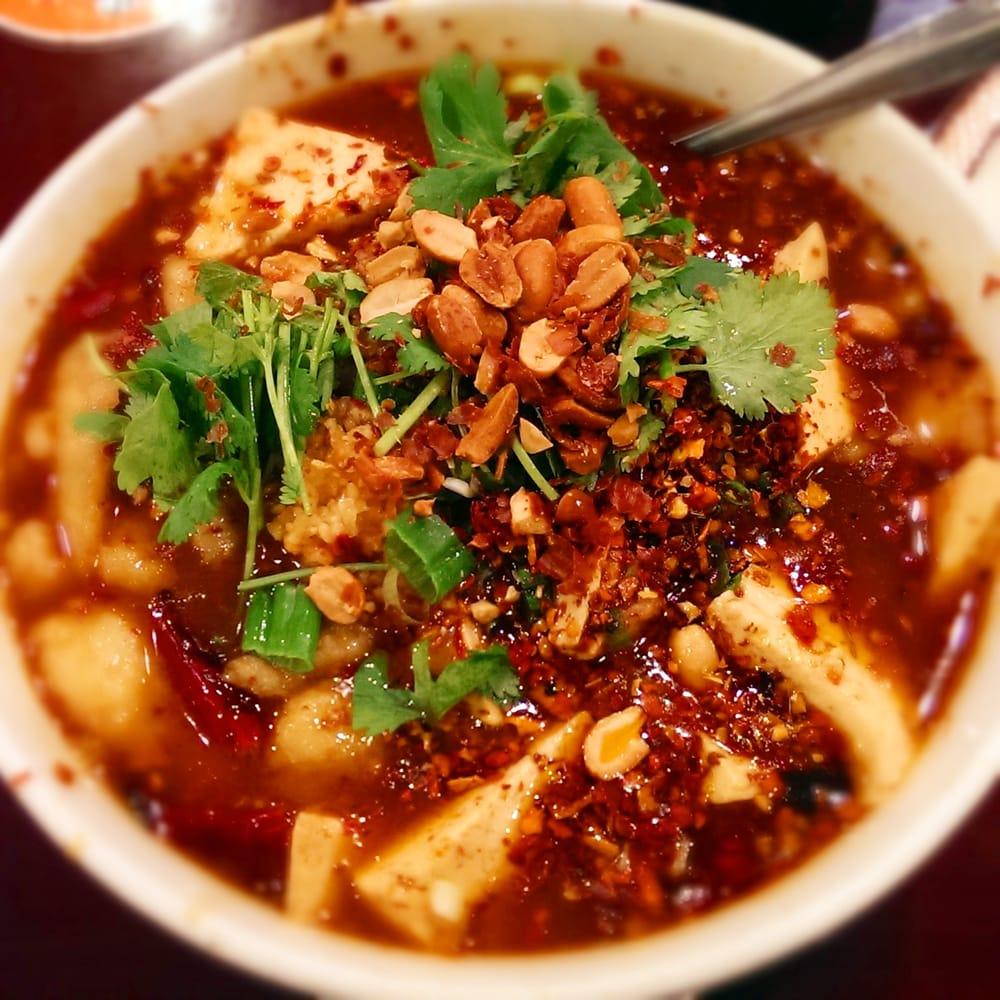 Photos for sichuanese cuisine yelp for Art cuisine tahiti