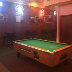 Bon Photo Of Beacon Lounge   Lincoln, NE, United States. Nice Pool Table
