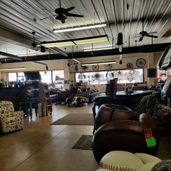 Photo Of Boom Town Furniture   Springtown, TX, United States