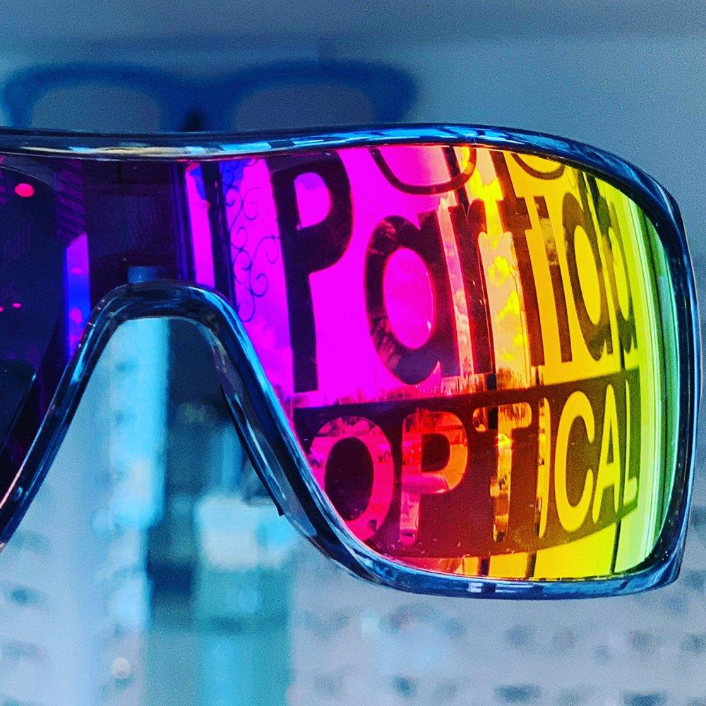 Partida Optical: 519 E Calton Rd, Laredo, TX