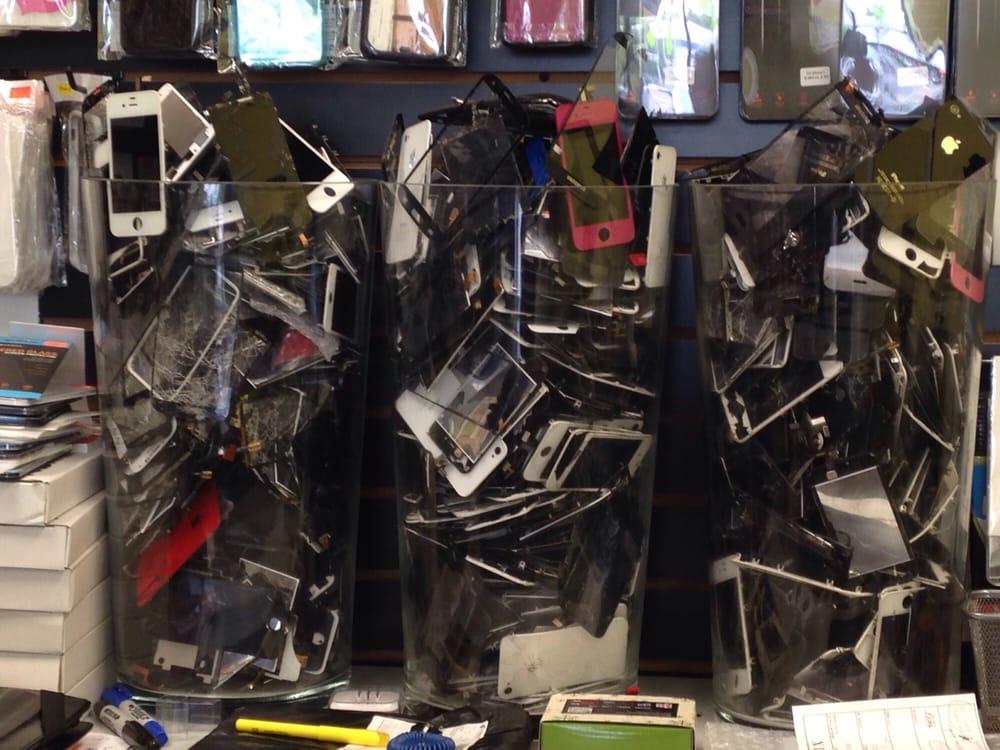 iFix Cell Phone Repair