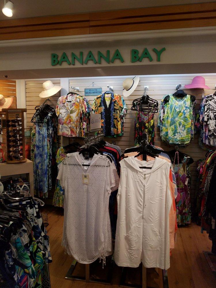 Banana Bay