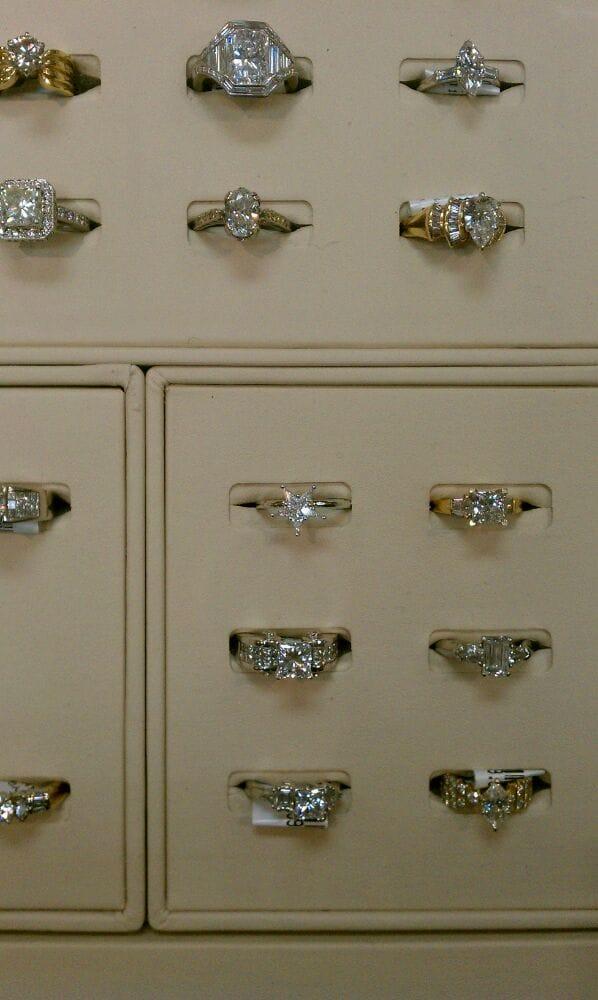 The Palace Jewelry & Loan