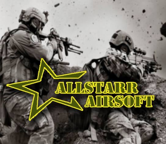 Social Spots from Allstarr Paintball