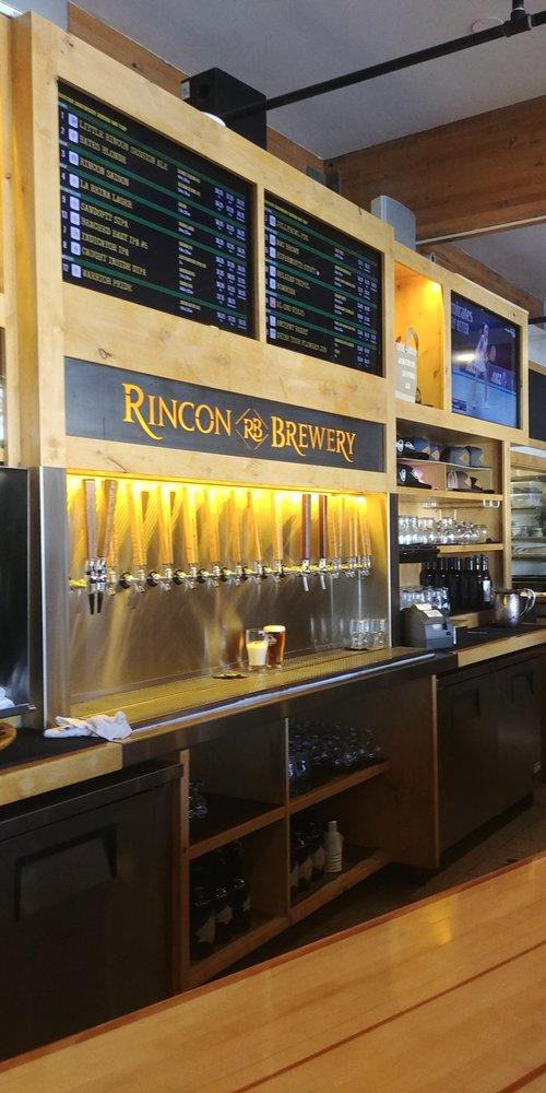 Rincon Brewery: 5065 Carpinteria Ave, Carpinteria, CA