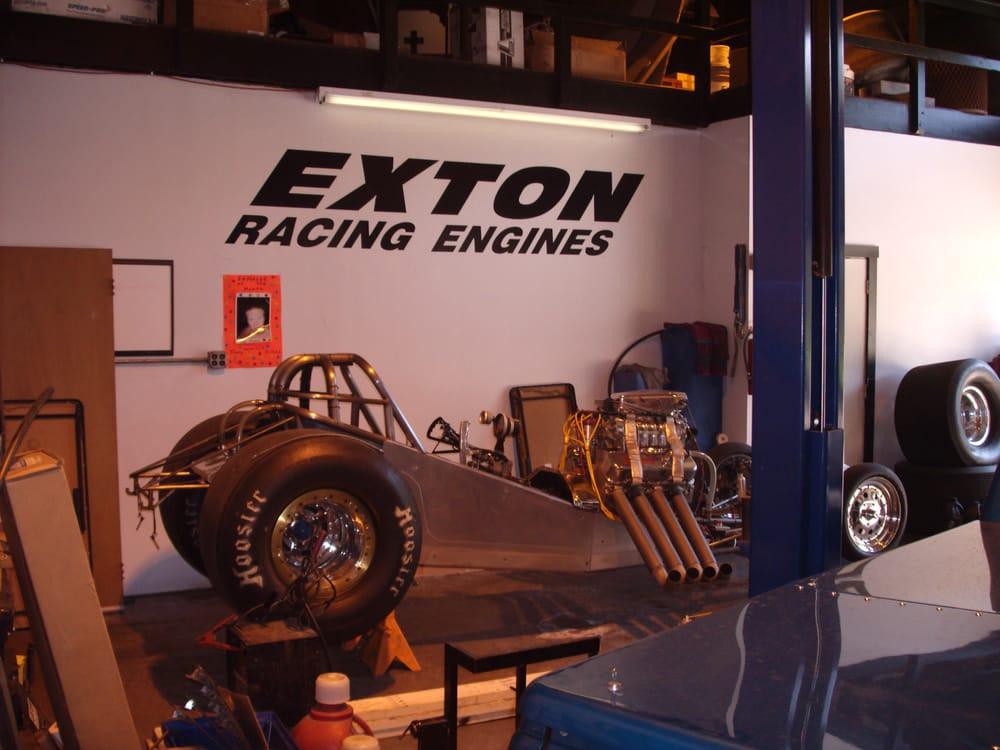 Exton Performance Automotive Machine Shop: 2129 Willard Rd, Canadensis, PA