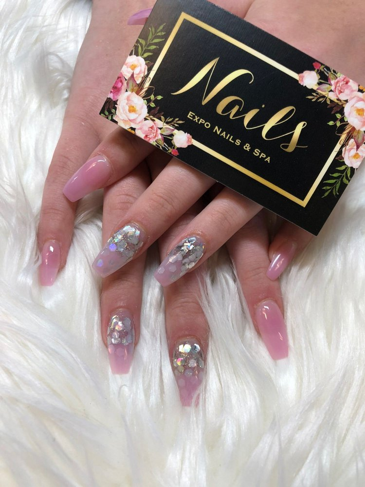 I\'ve been to a few nail shops in Sac but I always come back to Expo ...