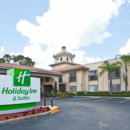 Holiday Inn Hotel Suites Tampa N Busch Gardens Area 30 Foto 39 S 27 Reviews Hotels