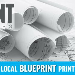 Print centers printing services 3400 unicorn rd bakersfield ca photo of print centers bakersfield ca united states we print blueprints malvernweather Image collections