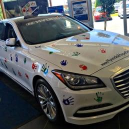 Carolina Hyundai of High Point - Car Dealers - 2431 N Main ...