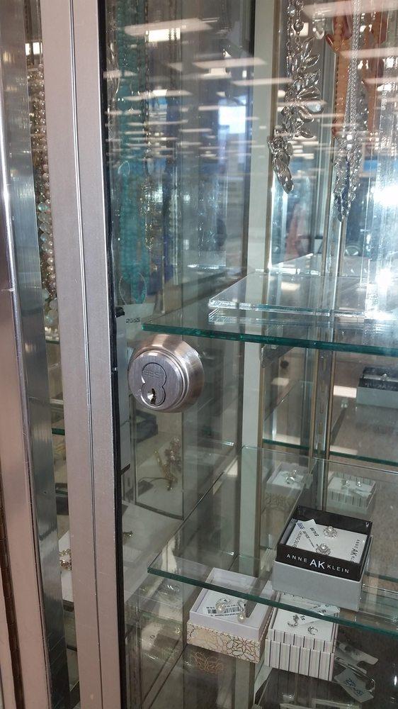 Trifecta Lock