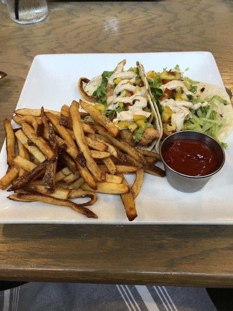 Sprig Restaurant: 2860 LaVista Rd, Decatur, GA