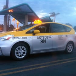 Cab San Diego >> Andys Cab 40 Reviews Taxis San Diego Ca Phone