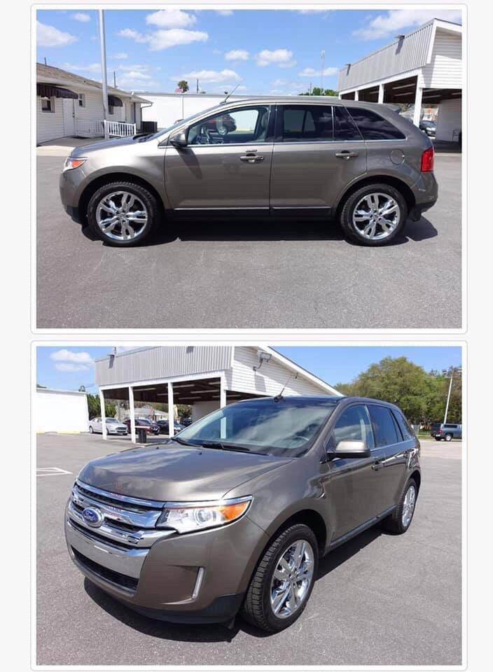 Warren's Auto Sales: 811 US Hwy 27 S, Avon Park, FL