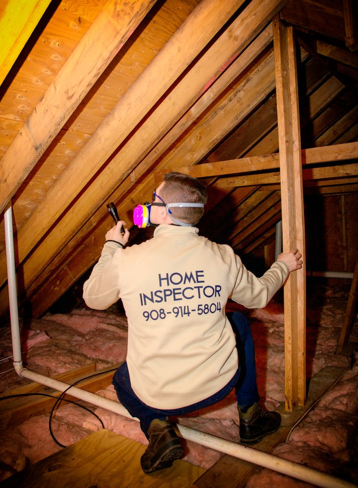 DASET Home Inspections: 1802 State Rt 31 N, Clinton, NJ