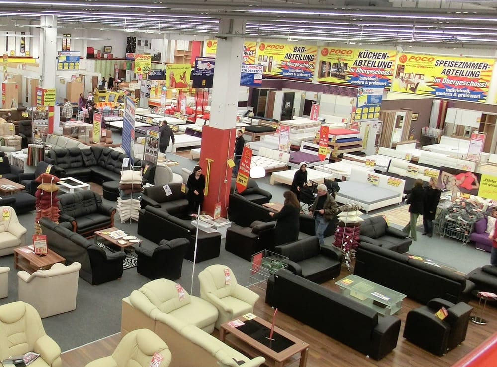 poco m belhaus furniture stores lohgerberstr 1 l beck schleswig holstein germany yelp. Black Bedroom Furniture Sets. Home Design Ideas