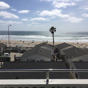 Photo Of The Beach Cottages   San Diego, CA, United States. View From