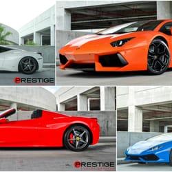 Prestige Luxury Rentals Car Rental 9187 Boggy Creek Rd Orlando