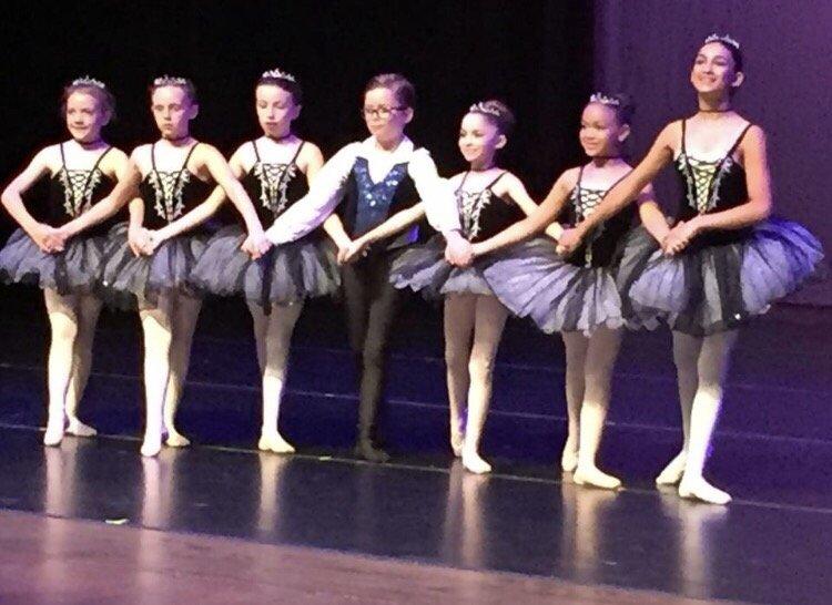 Carmels Dance Wear