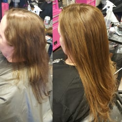 Photo Of Manic Trends Hair Salon