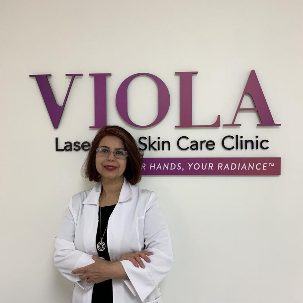 Viola Laser and Skin Care Clinic