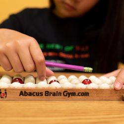 Abacus in Gym - 11 Photos - Tutoring Centers - 8650 ... on