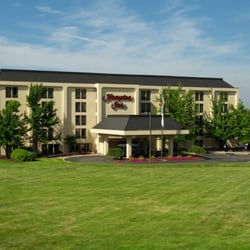 Photo Of Hampton Inn Pittsburgh Airport Moon Township Pa United States