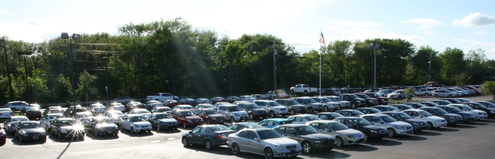 Wakefield Mass Used Car Dealers