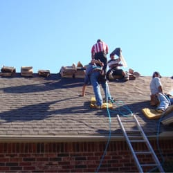 Photo Of Top Tier Roofing   Arlington, TX, United States