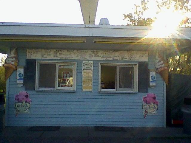 Baileys Dairy Treat: 7100 S Salina St, Nedrow, NY