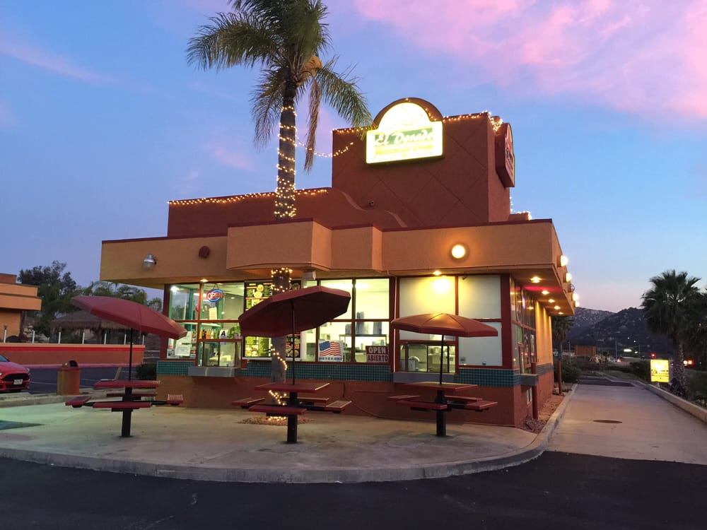 Mexican Food Restaurants In Temecula