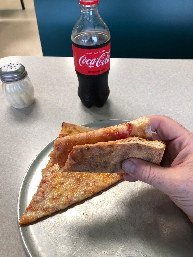 Rockbridge County Pizza Pasta & Subs: 1213 N Lee Hwy, Lexington, VA