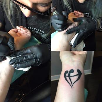 Tattoo shops in leesburg va