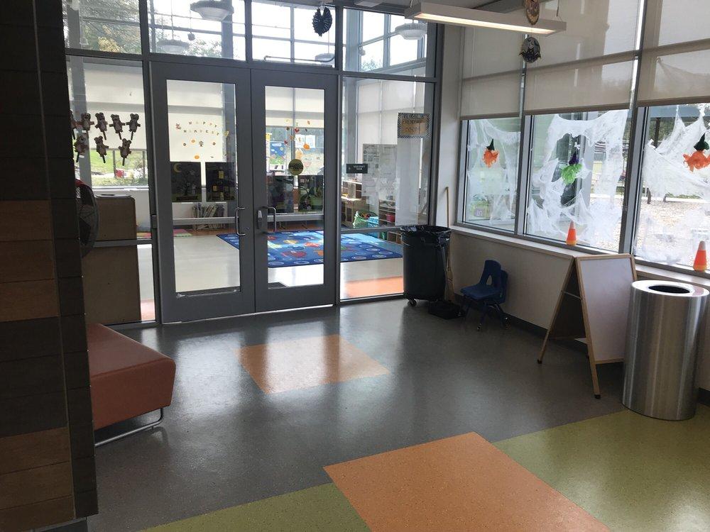 Friendship Recreation Center: 4500 Van Ness St NW, Washington, DC, DC