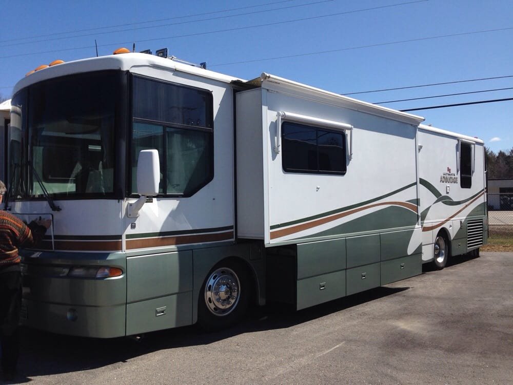 El monte rv sales autos post for General motors near me